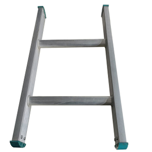 Scaffold Aluminium Scaffolding Straight Ladder for Construction