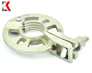 Drop Forged Round Ring Clamp