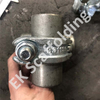 Drop Forged Scaffolding Double Fixed Right Angle Coupler