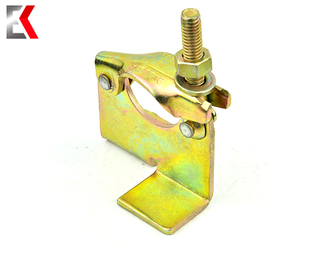 Pressed Board Retaining Coupler