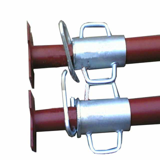 Light Duty Scaffolding Steel Shoring Prop