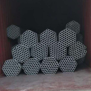 BS1139 Steel Tube HDG Scaffolding Pipe