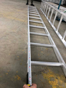 Scaffold 4m Aluminium Scaffolding Vertical Ladder