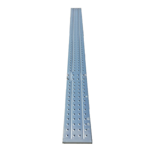 Scaffolding Galvanized Steel Plank for Construction