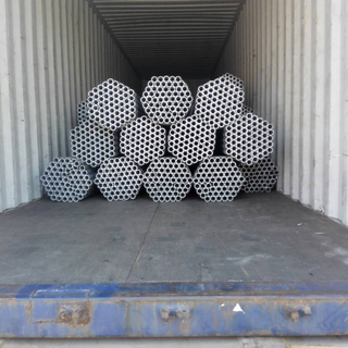 Galvanized BS1139 Steel Scaffolding Pipe
