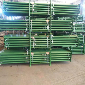 Painted Light Type Scaffolding Steel Prop for Building