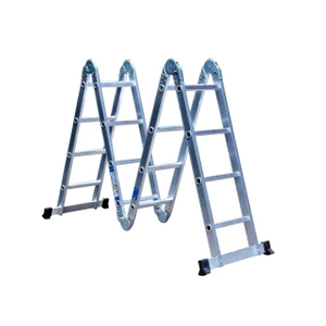 4*4 Steps Aluminum Multi-Purpose Ladder