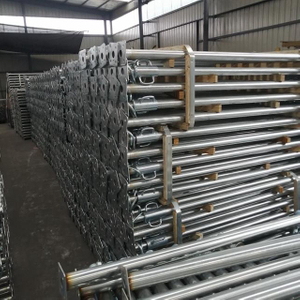 Light Gl Scaffolding Steel Prop for Building
